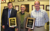 Hart District Receives Safety Award