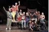 "COC Theatre Department Presents ""Buzzer"""