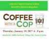 Jan. 19: Enjoy Coffee with SCV Sheriff's Deputies