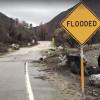 Jan. 20: Flash Flood Warning In Effect for SCV