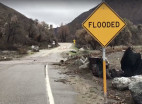 SCV Under Flash Flood Watch, Lake Hughes to Prepare for Possible Evacuations