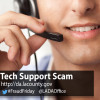 Fraud Alert: Tips to Not Get Duped in Tech Support Scam