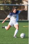 Lady Mustangs Soccer Team Keeps Rewriting Rankings