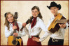 Feb. 24: OutWest Concert Series Presents An Evening with the Hanson Family