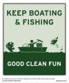 Help Keep CA Waterways Clean