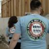September 21: City Presents $350K Check to Habitat Veterans Community