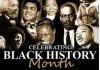 Black History Month at the SCV Senior Center