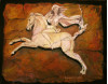 Feb. 23: Conejo Valley Art Museum Fundraiser for California Costal Horse Rescue