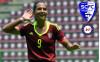 Santa Clarita Blue Heat Signs Venezuelan Forward Castellanos
