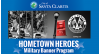 Hometown Heroes Military Banners Now Available from City