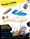 March 11: Movies on Main Features Pixar Classic 'UP'