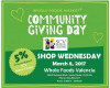 March 8: Shop at Whole Foods, Raise Funds for SCV Senior Center