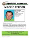 LASD Seeking Public Help in Locating Missing 74-Year-Old