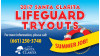 March 11: Final Summer Lifeguard Tryouts Held