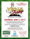 June 3: 'Vegas Baby' Benefit Auction for Boys & Girls Club