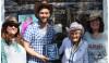 Bridge to Home Gives Humanitarian Award to Film Director