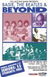 April 23: GO Jazz Big Band Performs 'Basie, The Beatles & Beyond'