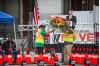 Caltrans Memorial Honors 187 Fallen Highway Workers