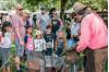 Cowboy Festival Roundup: Schedule, Parking, Road Closures, Bus Routes