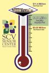 New SCV Senior Center Waits on $2.3 Mil.