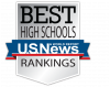 U.S. News & World Report Recognizes Four Hart District High Schools