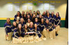 West Ranch H.S. Colorguard takes 14th at Nationals