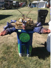 Winners of Earth-Arbor Day 'cArt aRT' Competition Named