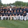 TMU Baseball Squanders Grand Slam in Series Finale