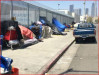 L.A. County Homeless Population Jumps 23 Percent in One Year