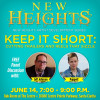 June 14: New Heights Panel Discusses Sizzle Reels, Trailers