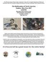 May 21: Rattlesnakes of North America Presentation at Placerita Canyon Nature Center