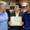 Saugus High Seniors Win First Rod Bennett Scholarships