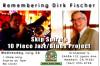 July 26: Skip Spiro Jazz-Blues Big Band Honors Dirk Fischer