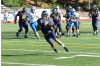 Former Cougar Signs NFL Contract with Baltimore Ravens