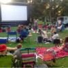June 16: Kick-off to Annual Summer Movies in the Park