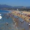 County Health Chief Extends Beach Use Advisory Through Sunday Night