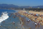 Water Advisory Issued for Los Angeles County Beaches