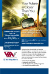 June 20: VIA Luncheon with Business Advisor Bruce Wright