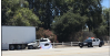One Killed in Crash on Magic Mountain Parkway