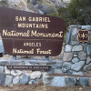 San Gabriel National Monument Not on Interior Secretary's Shrink List