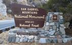McLean, Officials Meet to Sign San Gabriel Mountains Monument Plan