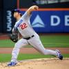 Dodgers Reinstate Kershaw, Send Maeda to DL