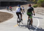Santa Clarita Scores Silver as 'Bicycle Friendly Community'