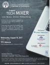 Aug. 16: Chamber Tech Mixer