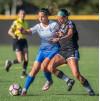 Blue Heat's Castellanos Makes FIFA's Shortlist for Best Women's Player 2017