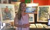 September 20: Award-Winning Watercolor Artist Demo & Talk