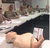 SCV Deputies Receive Training on Lifesaving Tool