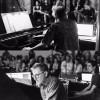 CalArts' Alpert School of Music Dean David Rosenboom Wraps Busy Summer