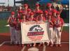 Hart 10U Gold Brings Home 2017 Mustang League World Series