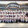 Holder Strong in Season Debut, But JetHawks Fall 8-3